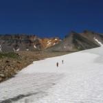 Камчатка: восхождение на вулкан Дзензур