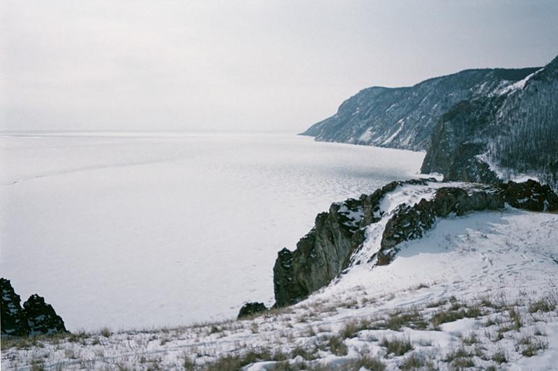 Узуры, Остров Ольхон, Байкал