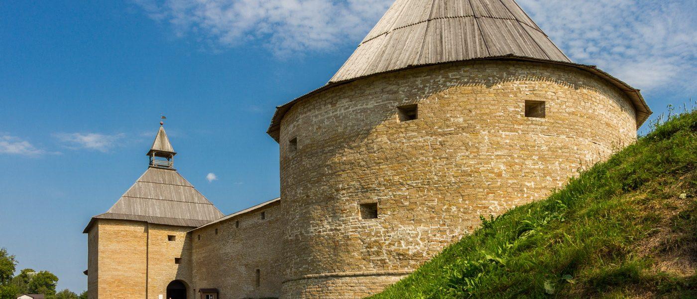 Старая Ладога — древняя столица Руси
