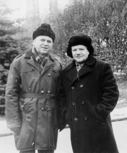 Горецкий и Кирюшин - авторы Букваря