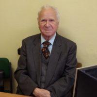 Мой дедушка — Всеслав Гаврилович Горецкий