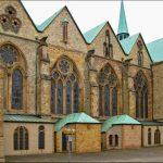 Кафедральный собор Падерборна: история и внешний облик