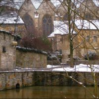 Падерборн: история и достопримечательности