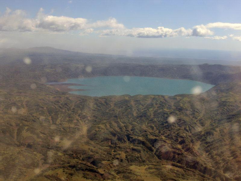 Озеро Семячик