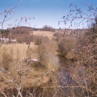 Поездка на реку Серёжа в Тверской области