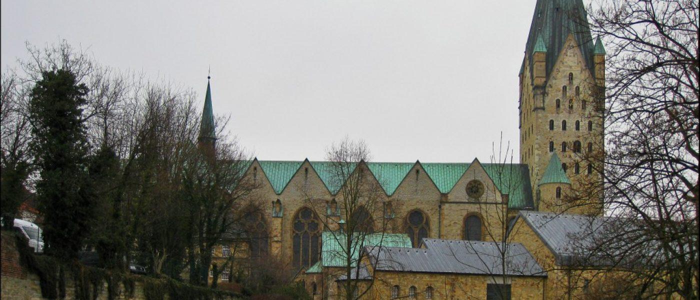 Фестиваль святого Либория (Libori) в Падерборне