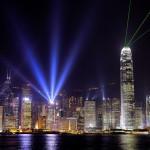 Особые административные районы Китая и Тайвань