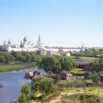 Александров – столица Ивана Грозного