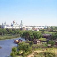 Город Александров во Владимирской области: история и достопримечательности