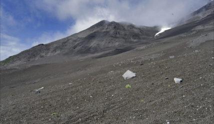Поездка на Козельский вулкан