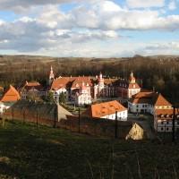 Монастырь Мариенталь в Германии