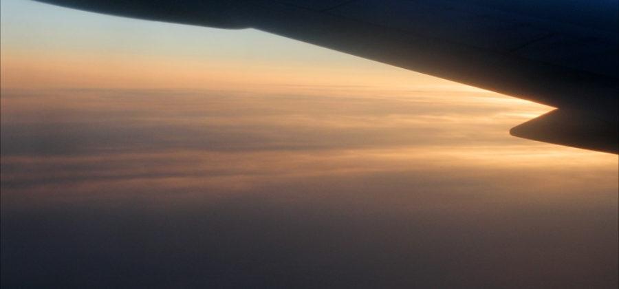Как не испортить здоровье во время полета на самолете