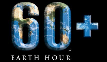 Час Земли, общество потребления и истинные ценности