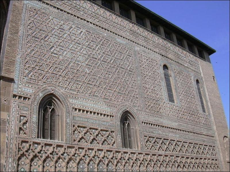 Паррокуэта собора Ла Сео, Сарагоса