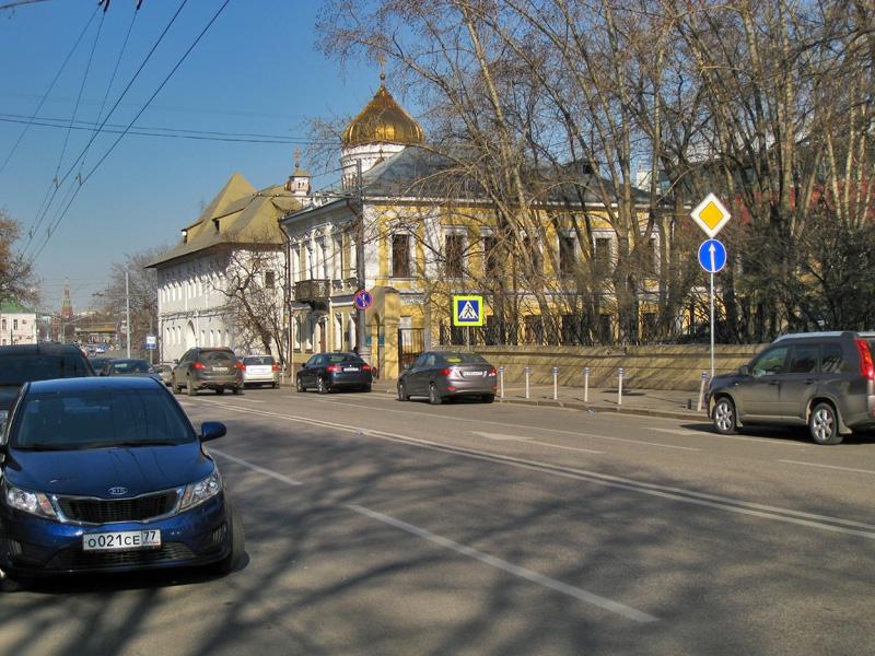 Усадьба В.Суровщикова