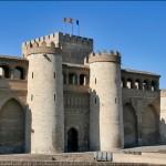Дворец Альхаферия в Сарагосе – восточная сказка и замок католических королей