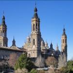 Кафедральный собор Богоматери Пилар в Сарагосе
