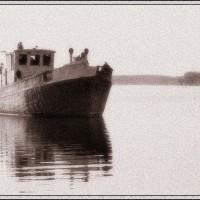 Судьба старого корабля