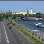 О Москве