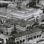 Судьба Волхонки: улица разрушений