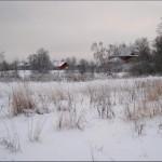 Село Морозово: усадьба Тухачевских и Успенская церковь