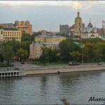 Московские зарисовки