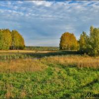 Имение Рождественно-Суворово в Подмосковье и его окрестности