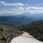 Вулканы Камчатки — путешествие в прошлое Земли