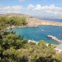 Легенды о происхождении острова Родос