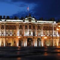 Прогулки и экскурсии по ночному Санкт-Петербургу