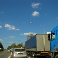 Дороги и транспорт Подмосковья