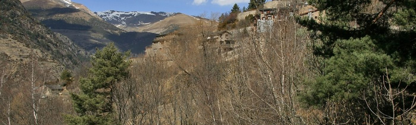 Из Андорры в Каркасон: север Пиренейских гор