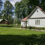 Абрамцево: дача Поленова и выставка художников ХХ века