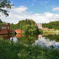 Усадьба Марфино в Подмосковье: исторический очерк и основные достопримечательности