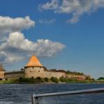 Крепость Орешек (Шлиссельбург) — ключ к истории России
