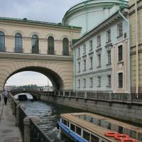 Утраченный и найденный Зимний дворец Петра I в Санкт-Петербурге