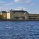 Дворец Меншикова в Санкт-Петербурге