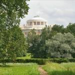 Павловский дворец: история и современность