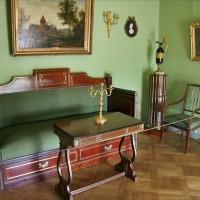 Русский жилой интерьер XIX — начала ХХ веков