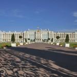 История Екатерининского парка в Царском Селе