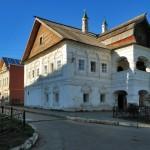 Прогулка по району Започаинье и Ильинской слободе