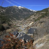 Поездка в Андорру: Ордино