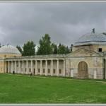 Усадьба Знаменское-Раек