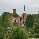 Церковь иконы Божией Матери «Всех скорбящих Радость» в Ассаурово