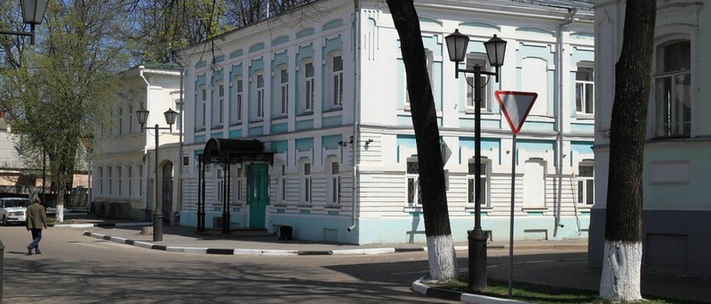 Городецкий краеведческий музей — очарование российской провинции