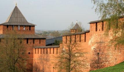 Экскурсии в Нижнем Новгороде и по Нижегородской области