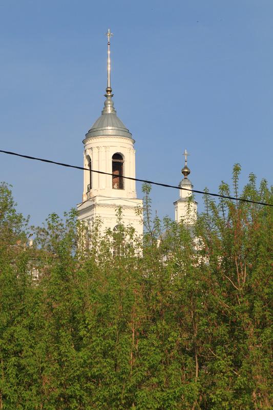 Муром, Смоленская церковь