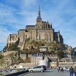 Чудо Запада: Мон-Сен-Мишель. История аббатства
