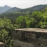 Юй-гун передвигает горы, или особенности китайского характера