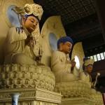 Концепция сознания в ранней китайской йогачаре